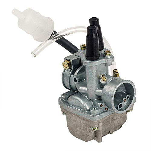 HIFROM(TM Replace New Carburetor Carb FITS Yamaha PW80 PW 80 Y Zinger 1983-2006 Dirt Pit Bike