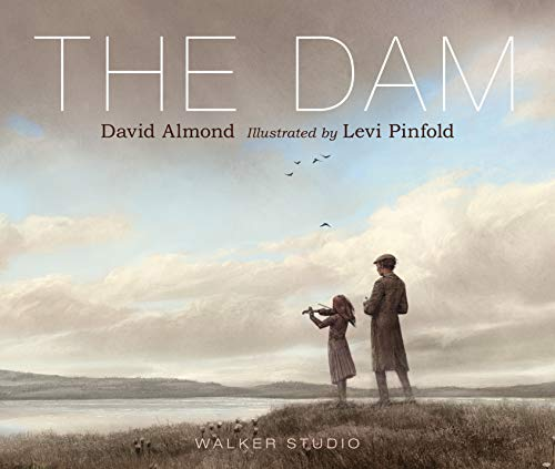 The Dam by Levi Pinfold and David Almond