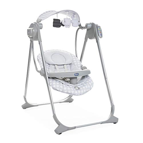 Chicco Polly Swing Up-Babyschaukel