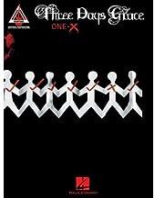 [(Three Days Grace: One-X )] [Author: Pete Billmann] [Jan-2011]