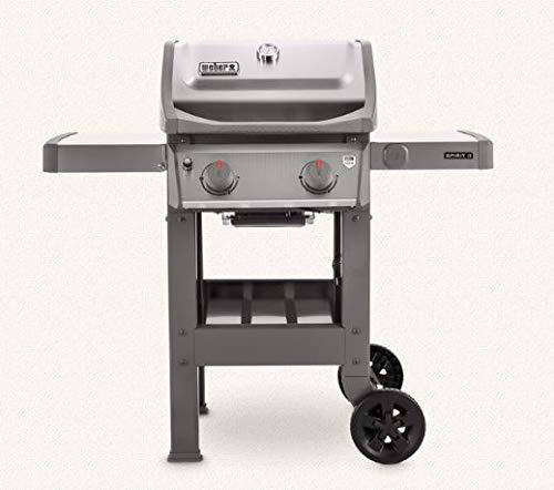 Weber - Barbecue a Gas Spirit 2 S-210 Inox