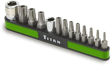 "TITAN 14613 1/"" REVERSIBLE RATCHETING WRENCH"
