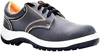 Vaultex Leather Safety Shoes (Vaul-VH2H) Size 46