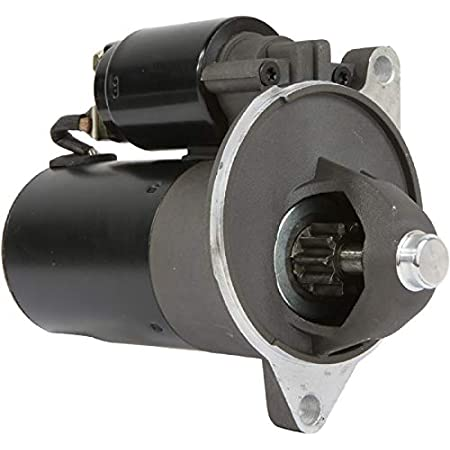 Amazon.com: Db Electrical Sfd0066 Starter Compatible With/Replacement For Volvo  Penta Inboard & Sterndrive 5.0Fl 5.8Fl 5.8 Fsi 10093 3854190-0 ST93,Omc  Engine Marine 5.0 5.8L 92-96: Automotive | Volvo Penta 1996 Wiring Diagram For 3 0 Engine Starter |  | Amazon.com