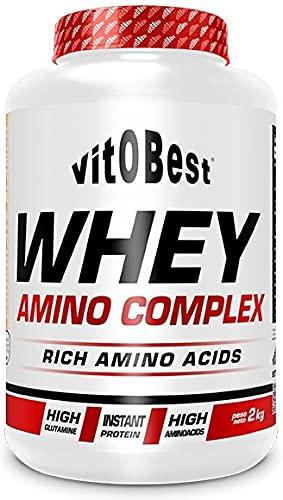 Vitobest Whey Amino Complex 2 Kg