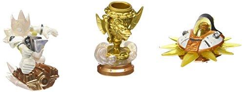 Skylanders Superchargers - Racing Pack Sea : Astroblast + Sun Runner + VIllain Sky Trophy