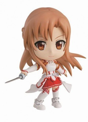 Character N. Matter lottery Sword Art Online B Award Asuna SAOver most (japan import)