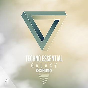 Techno Essential, Vol. 1