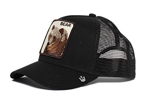 Goorin Bros Trucker Cap Big Bear Gorra