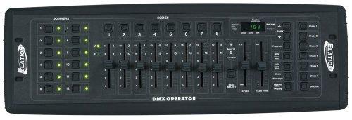 ADJ 1322000046 American DJ DMX Operator/Controller