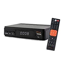 which is the best free to air satellite receivers in the world