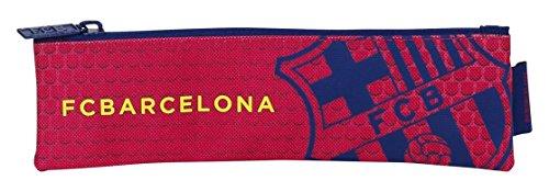F.C. Barcelona 2018 Trousses Bleu/Granit