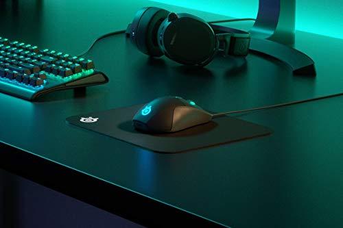 『【国内正規品】SteelSeries QcK mini マウスパッド 63005』の3枚目の画像