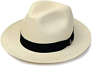 [TESI(テシ)] パナマ中折れ帽 モンテクリスティ