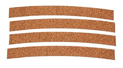 Black Jungle Korkstreifen zur Passoptimierung von Hüten Hutband Korkeinlage (4)