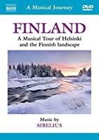 Musical Journey: Finland - Musical Tour of Helsink [DVD] [Import]