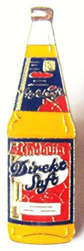 Lindavia - Direkt Saft - Flasche - Pin 40 x 12 mm