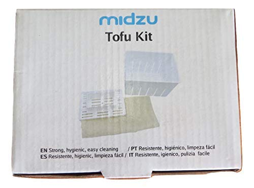 Midzu Kit de fabrication de tofu