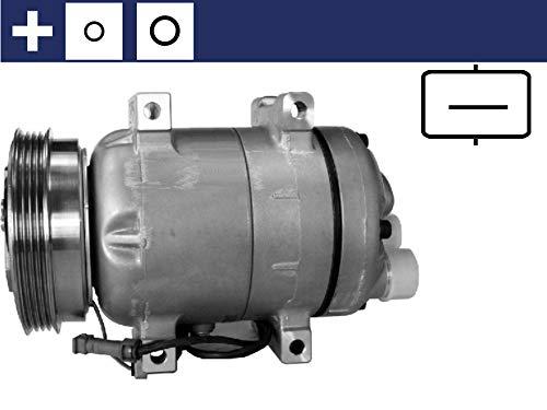 MAHLE ACP 53 000S A/C-Kompressor BEHR