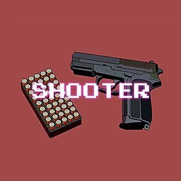Shooter (Instrumental)