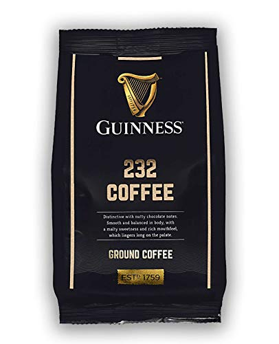 Exclusive, Guinness '232' Coffee Ground (227g)