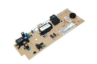 Beko Flavel Tumble Dryer Control Module. Genuine part number 2963281701