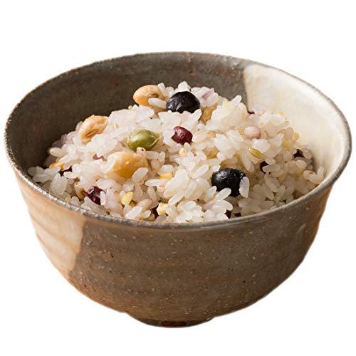 雑穀 雑穀米 糖質制限 ダイエット重視スリムブレンド雑穀(豆有) 10kg(500g×20袋) こんにゃく米配合 カロリーカット 送料無料※一部地域を除く 雑穀米本舗