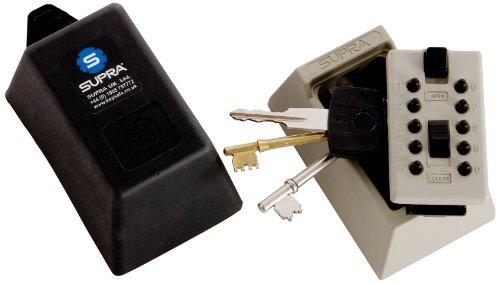 Supra Permanent KeySafe Schlüsselkasten