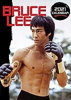 Bruce Lee 2021 Calendar (ブルース・リー 2021年 カレンダー OC)