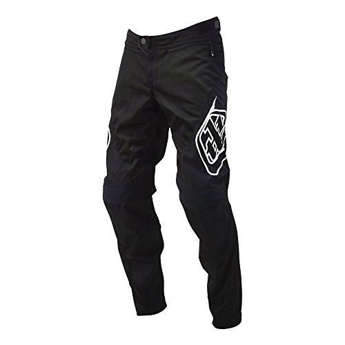 Troy Lee Designs Sprint Pantalon Homme, Noir, FR (Taille Fabricant : XXL)