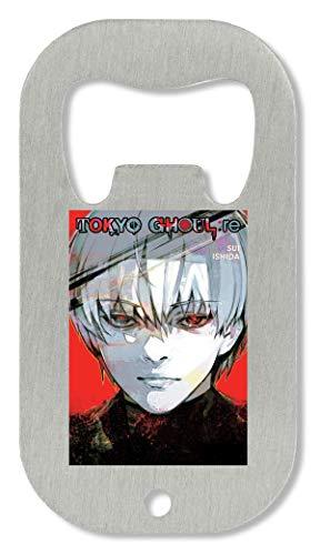 Tokyo Ghoul: re Anime Artwork flesopener