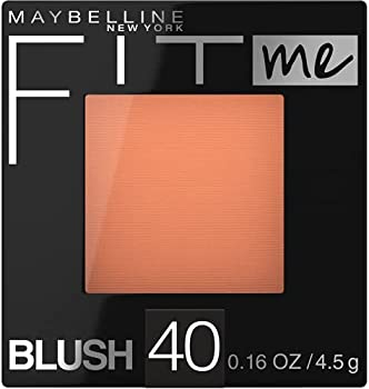 Maybelline Fit Me Blush 0.16 Oz