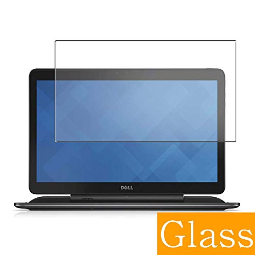 For Sale! Synvy Tempered Glass Screen Protector Compatible with Dell Latitude 13 7000 (7350) 2-in-1 ...