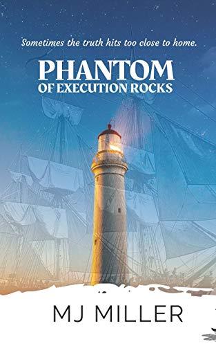 Phantom of Execution Rocks by [MJ MIller]