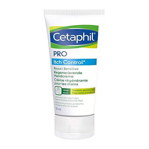 Cetaphil PRO Itch Control Repair Regenerierende Handcreme, 5