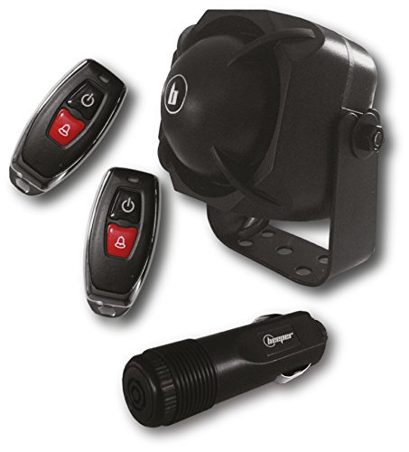 BEEPER Alarme Auto Universelle XR5