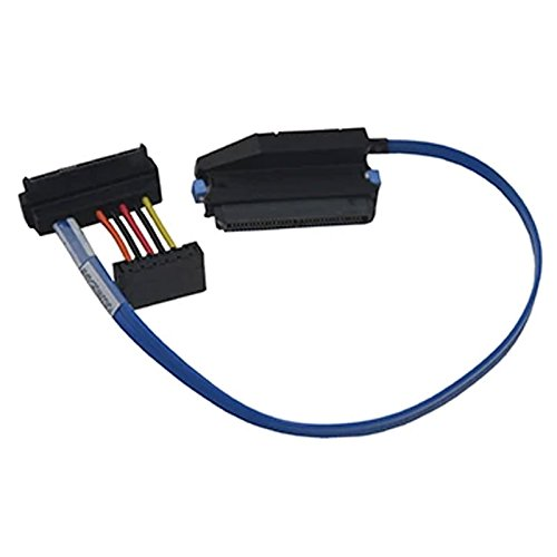 Kabel SAS PERC Dell 390T3400T3500W3900GH897GH897SFF-8484SFF-848230cm