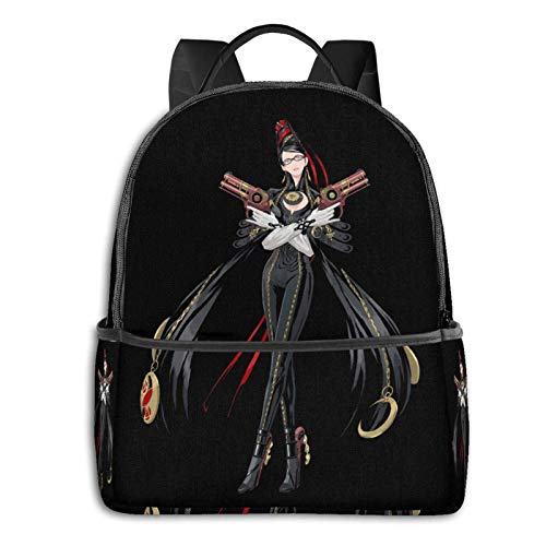 XCNGG Bayonetta Backpack
