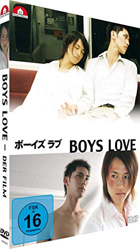 Boys Love - [DVD]
