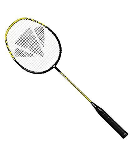 Carlton Steel Power Blade 8600 Badminton Racket