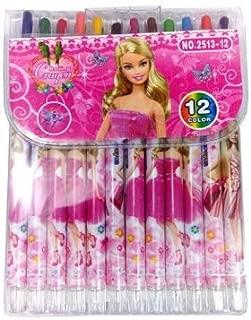 ARVANA Coloring Set (Rolling Crayons) Online Birthday/Return Gifts for School Kids/Boys/Girls (Multi) (Frozen)