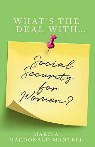 What's the Deal with Social Security for Women