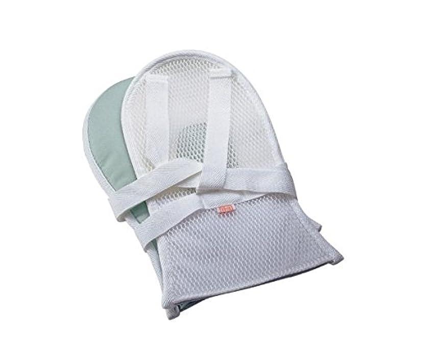 袋車動的抑制手袋(まもっ手) サラサラ / 0-3231-02