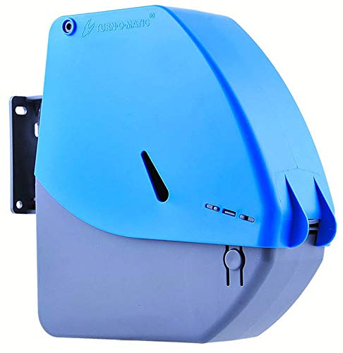 Distributore Ticket Eliminacode a Strappo Dispenser 22x29x3,8 cm Visel D900 Blu