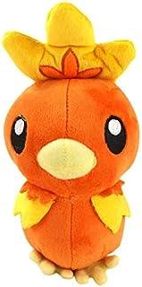 SXXYTCWL Pokemon Pokemon Pokemon Jouets en Peluche Jouets POUSSIFEU Enfants de poupée de Dinde jianyou (Color : 1, Size : ...