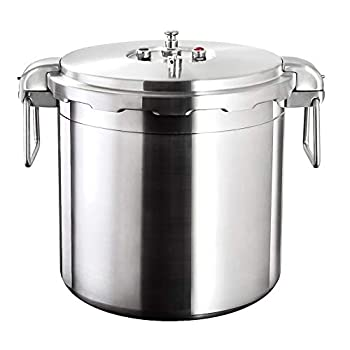 Best commercial pressure cooker Reviews