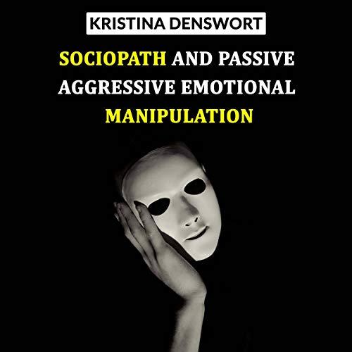 Sociopath and Passive Aggressive cover art