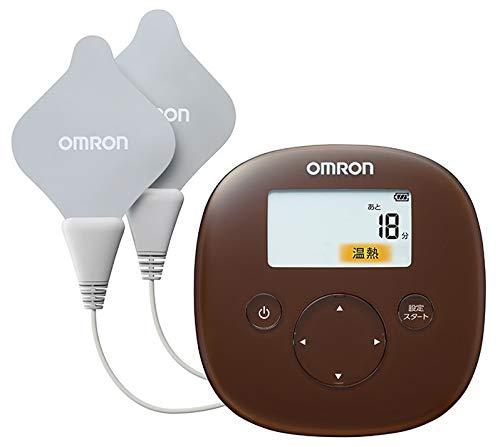 オムロン『温熱低周波治療器(HV-F321-BW)』