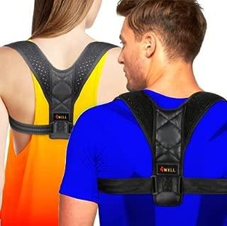undershirt posture brace