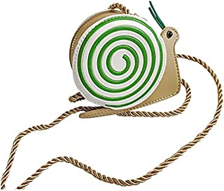 endosy Children Baby Girls Kids Shoulder Bag CrossbodyPurse Ladybug Snail Preschool Messenger Handbag